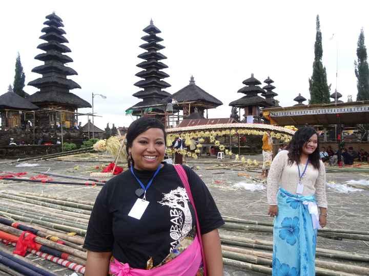 VDN - BALI - Pura Ulun Danu Batur