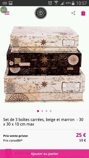 Vente priv e des accessoires pour votre d coration ou votre urne d coration forum - Vente privee decoration ...