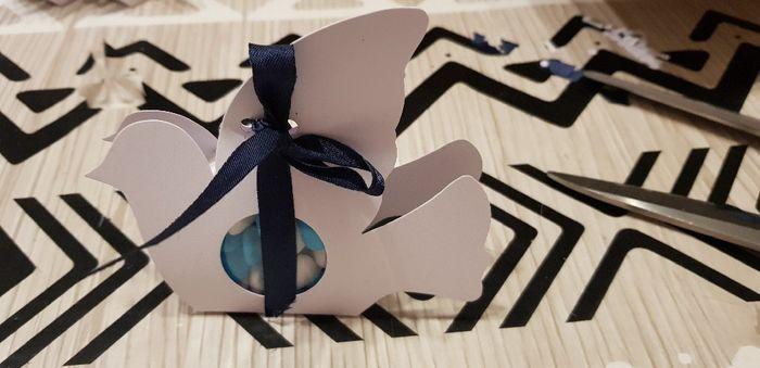 Quels cadeaux as-tu prévu pour tes invités ? 🎁 10