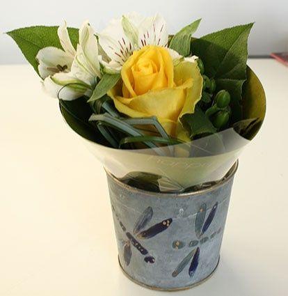 Inspi bouquet de fleurs - 1