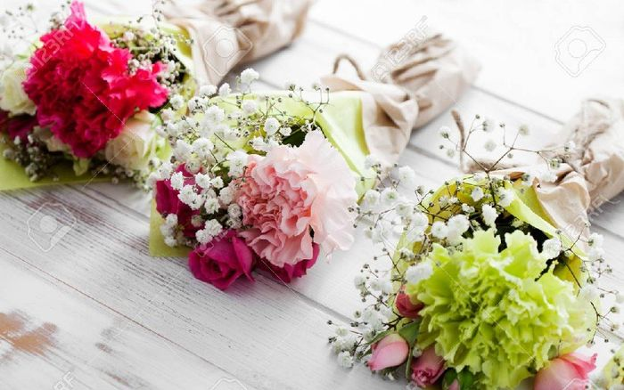 Inspi bouquet de fleurs - 2