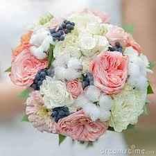 Inspiration bouquet coton - 3