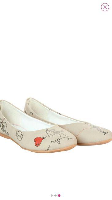Showroomprivé : vente de chaussures Goby Mode nuptiale