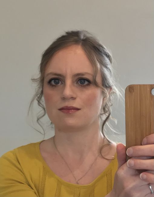 Essayage Coiffure et Maquillage 2