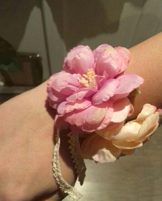 bracelet demoiselle d 39 honneur fait main mode nuptiale. Black Bedroom Furniture Sets. Home Design Ideas