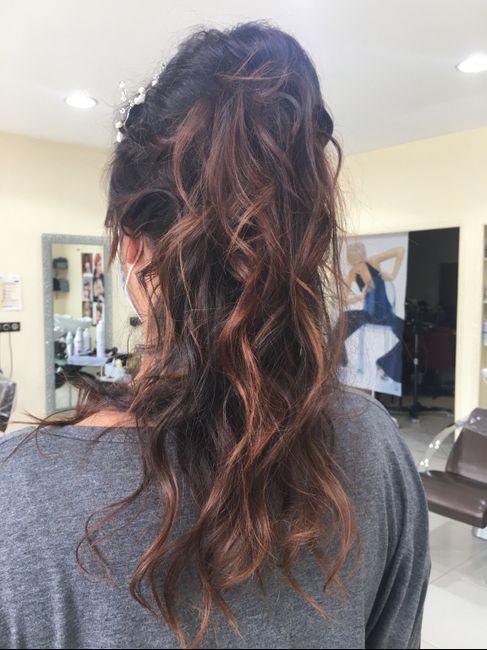 Essais coiffures - Besoin d'avis 11