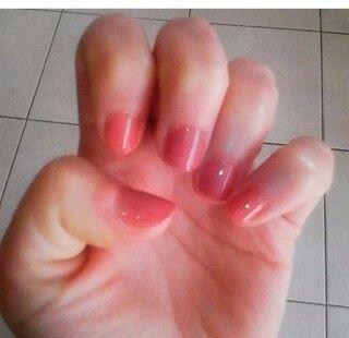 Le défi de mon mariage - objectif ongles longs - J15