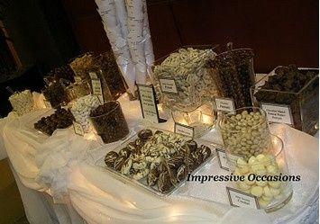2 tutos pour un candy bar fait maison on personnalise son candy bar d coration forum. Black Bedroom Furniture Sets. Home Design Ideas