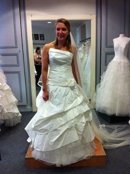 Robe de mariee pas cher forum