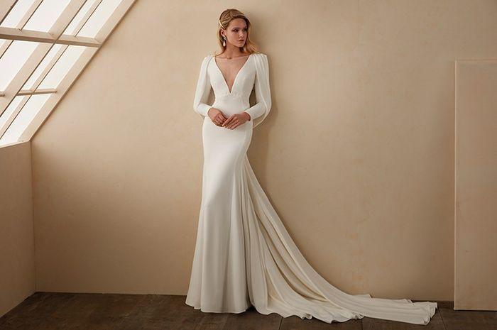 J'adore ❤️ ou je déteste 💔 : La robe classique  ! 1