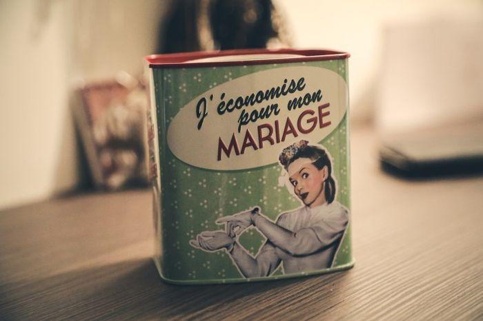 Conseils pour organiser un mariage à petit budget 💸 1