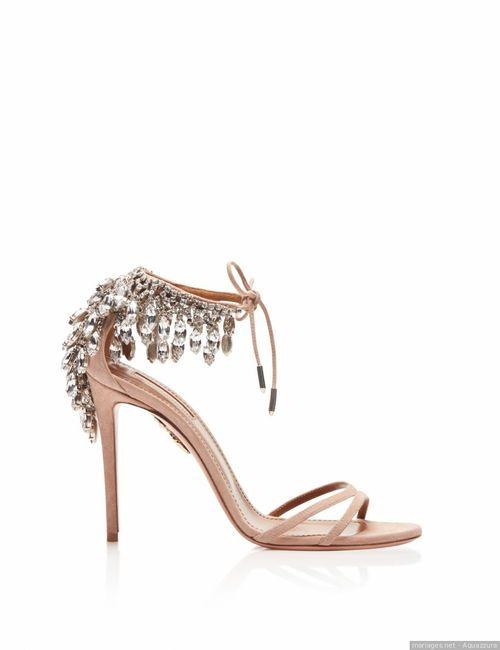Si ces paires de chaussures étaient en promotion, laquelle choisirais-tu ? 👠 1