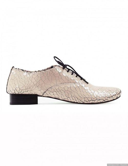 Si ces paires de chaussures étaient en promotion, laquelle choisirais-tu ? 👠 2