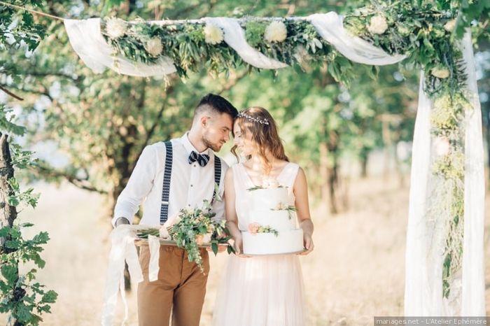 3 styles/3 admins : Tenue du marié ✨ 1