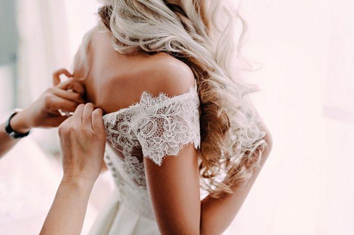 Quel budget pour ma robe  🤔 1