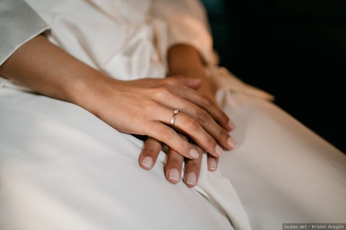 Look de mariée ou look de soirée : Manucure  💅 1