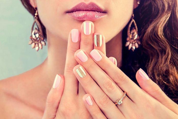 Look de mariée ou look de soirée : Manucure  💅 2