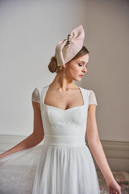 Look de mariée ou look de soirée : Accessoires  👑 1