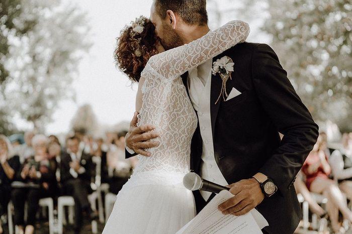 Donne-moi le jour de ton mariage ! 1