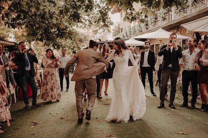 Qui a le dernier mot pour les préparatifs du mariage ? 1