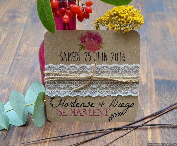 5. Ces invitations ! 2