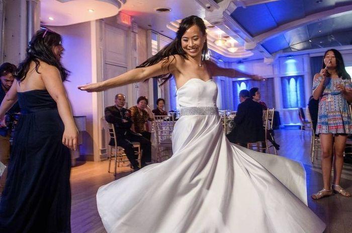 Serais-tu prête à exploser ton budget pour acheter la robe de tes rêves ? 1