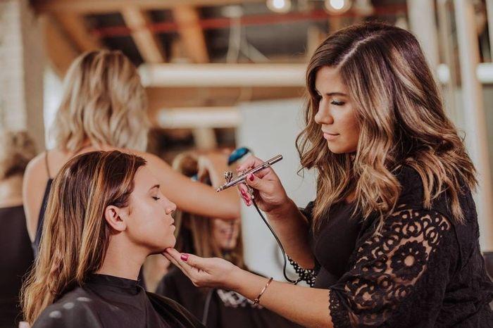 Serais-tu prête à te laisser maquiller/coiffer sans un premier essai ? 1
