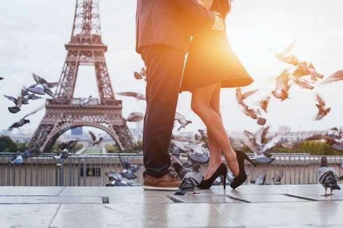 Vous vous mariez dans une grande ville ou à la campagne ? 1