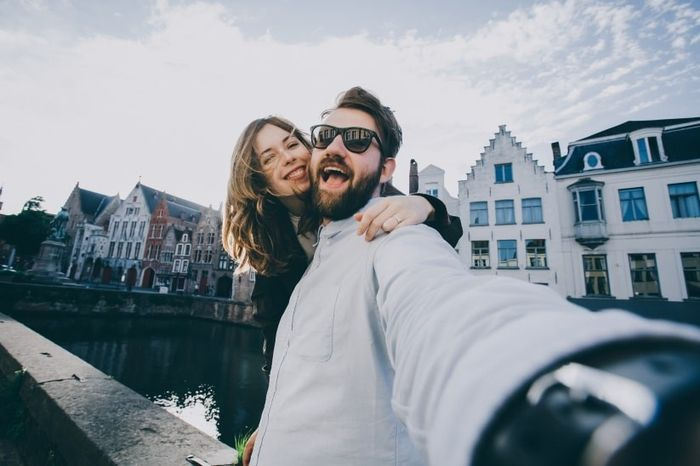 Challenge photo de couple  🤳 📸 1
