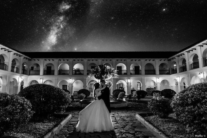 4 Photos en noir & blanc ! Est-ce que tu aimes ce style ? 1