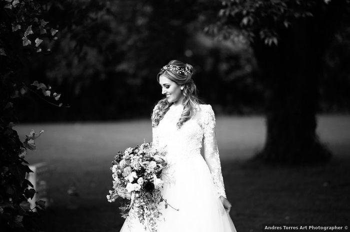 4 Photos en noir & blanc ! Est-ce que tu aimes ce style ? 4