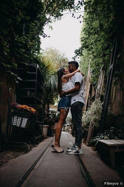 #InstantPhoto :  Pré-Mariage ❤️ 1