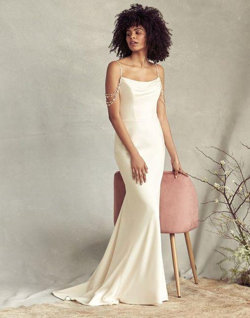 Découvre quel look de mariée est fait pour toi ! 1