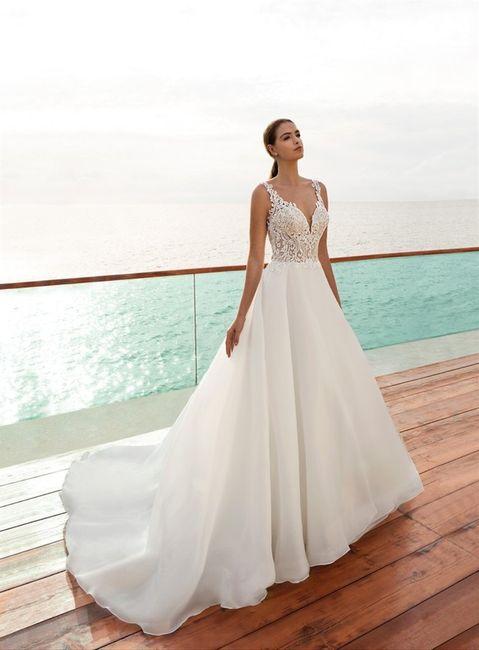 Découvre quel look de mariée est fait pour toi ! 2