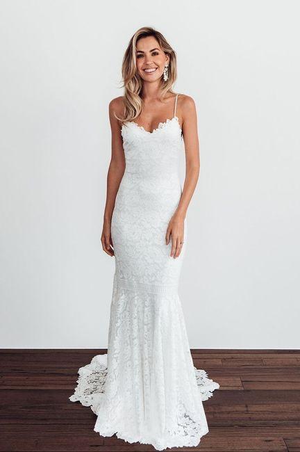 Découvre quel look de mariée est fait pour toi ! 3