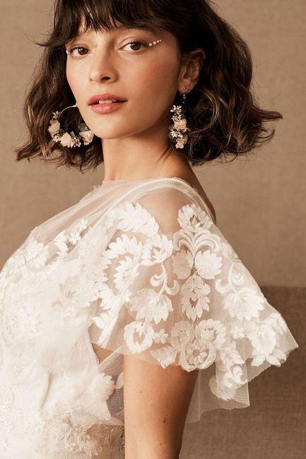 Découvre quel look de mariée est fait pour toi : Le maquillage 3