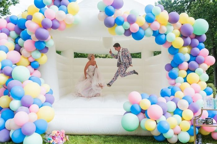 Découvre quel look de mariée est fait pour toi : Les résultats 1