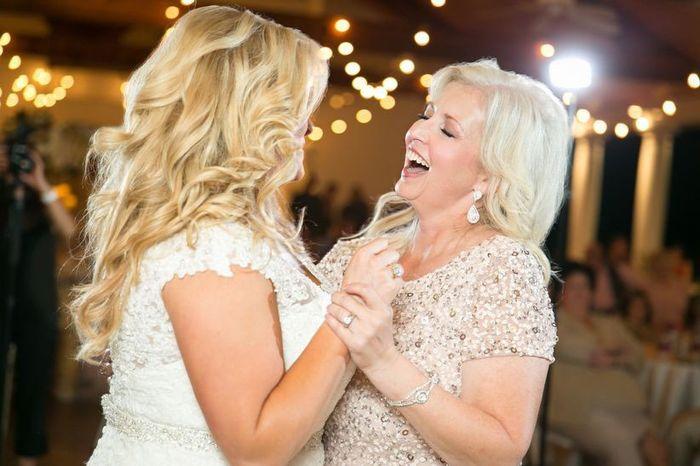 Te marier avec la robe de ta maman pour ou contre ? 1