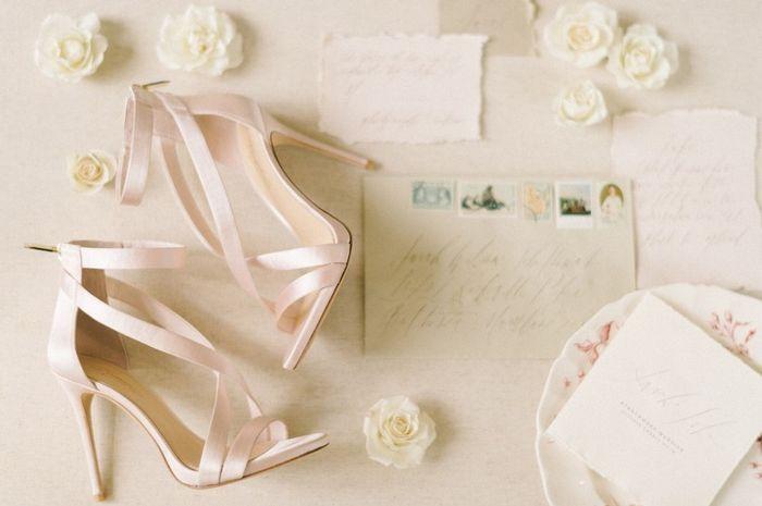 Combien de temps avant le mariage as-tu envoyé les faire-parts ?  💌 1