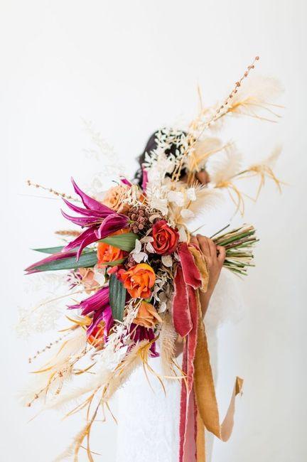 Le bouquet  🌻 1