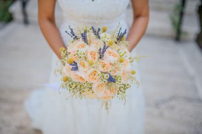 Le bouquet  🌻 2