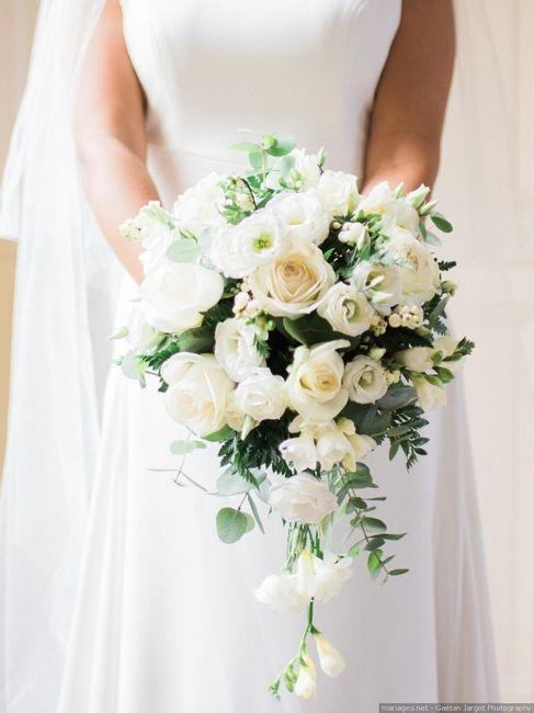 Le bouquet  🌻 3