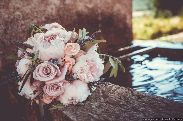 Le bouquet  🌻 4