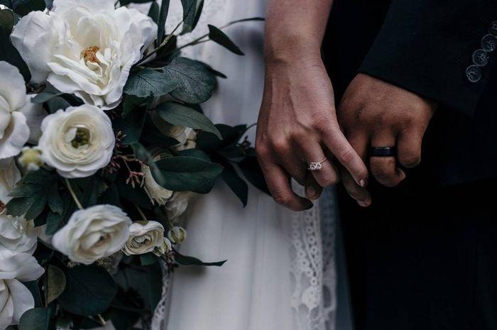 Date du mariage : Quelle saison est faite pour toi ?  🌹 1