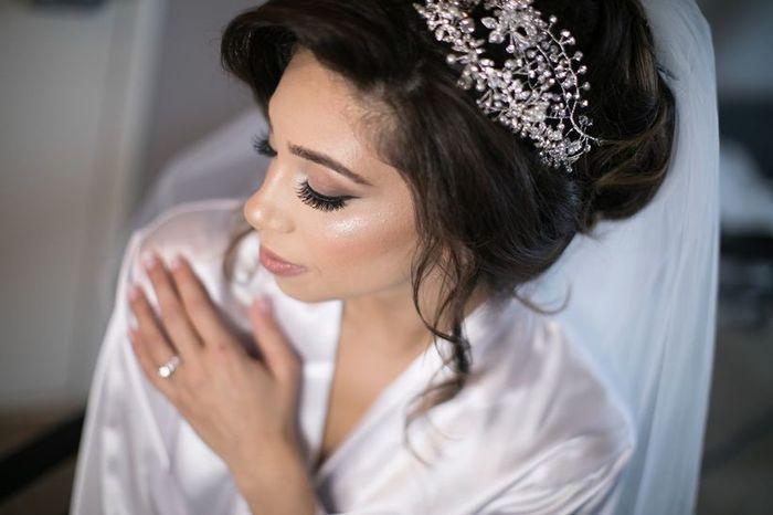 Mariage du monde : La mise en beauté 1