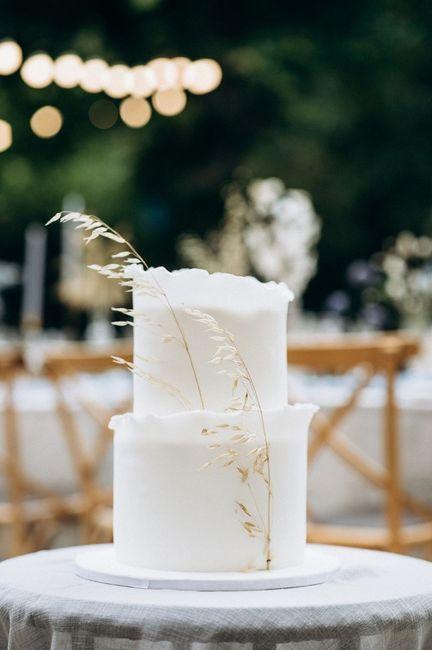 Mon histoire de film - Le gâteau 1