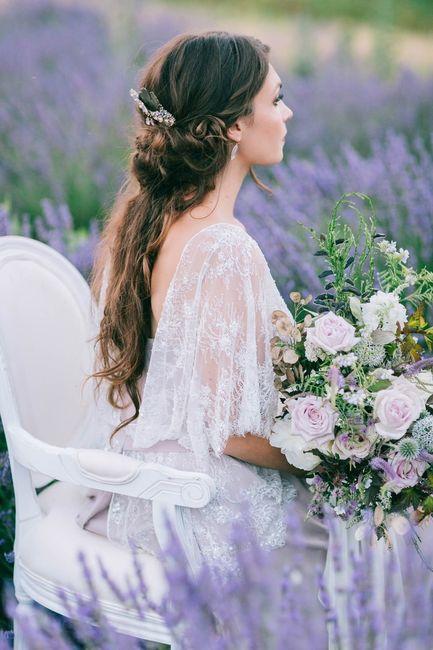 Couleurs du bouquet 💐 1