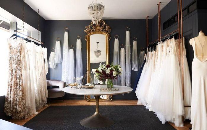 Quelle robe de mariée est faite pour moi ? 1