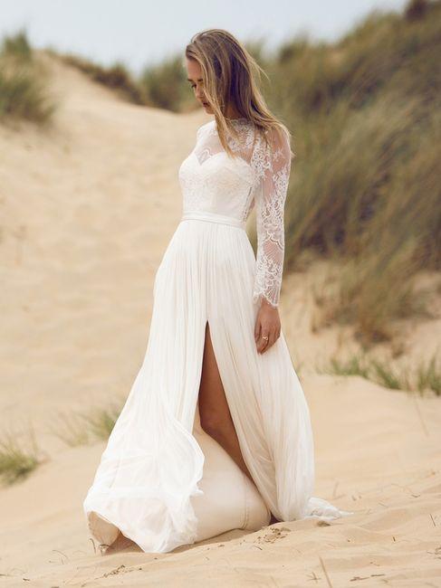Quelle robe est faite pour moi : les résultats ! 2