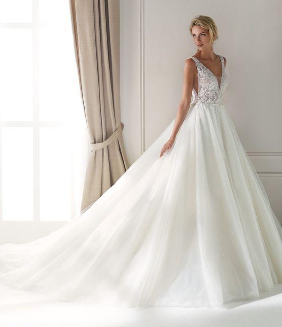 Quelle robe est faite pour moi : les résultats ! 3
